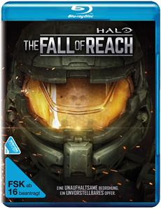 """Halo: The Fall of Reach"" ab 4. Dezember im Handel"