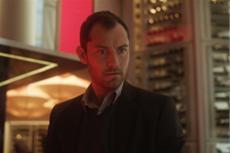 """""""Side Effects - Tödliche Nebenwirkungen"""" mit Rooney Mara und Jude Law"""