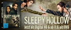 """""""Sleepy Hollow - Season 1"""" - Der kopflose Reiter geht in Serie"""
