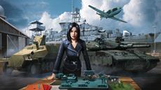 """Strategist"" wargame begins in War Thunder"