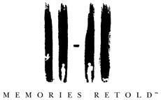 11-11: MEMORIES RETOLD erscheint am 9. November