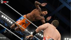 2K k&uuml;ndigt neue Angebote f&uuml;r Inhalte zum Herunterladen zu WWE<sup>&reg;</sup> 2K15 an