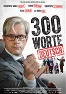300 WORTE DEUTSCH - Kinopremiere in Anwesenheit der Darsteller im Schauspiel Köln
