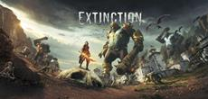 Am 10. April 2018 kommt Extinction in die Läden