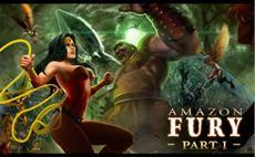 Amazonen im Bürgerkrieg - DC Universe Online DLC 10 jetzt verfügbar
