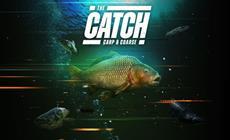 Angelsimulationsspiel Carp & Coarse von Dovetail Games mit 35 Monsterfischen