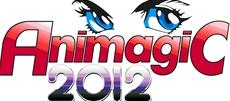 AnimagiC 2012! Vom 27.bis zum 29. Juli 2012 in der Beethovenhalle in Bonn!