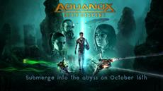 Aquanox Deep Descent geht am 16. Oktober auf Tauchstation - Neuer Trailer veröffentlicht