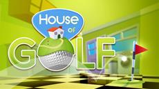 Arcade style golf 'em up 'House Of Golf' launches today exclusively for Nintendo Switch!