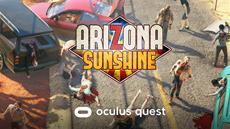 Arizona Sunshine erscheint am 5. Dezember für Oculus Quest