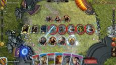 Asmodee Digital veröffentlicht The Lord of the Rings: Adventure Card Game für PC