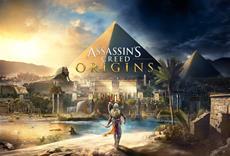 Assassin's Creed<sup>®</sup> Origins | Neue Spielszenen von der E3