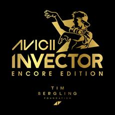 AVICII Invector Encore Edition Hits Nintendo<sup>&trade;</sup> Switch September 8th with Ten New Tracks and Exclusive Content