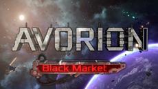 Avorion - Black Market DLC announced!