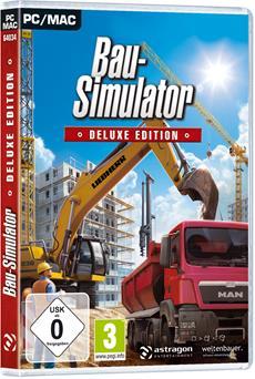 Bau-Simulator 2015 | Achter DLC und ultimative Deluxe Edition im Anmarsch!