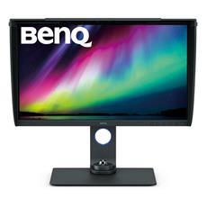 BenQ PhotoVue SW270C - Monitor zur Bildbearbeitung zeichnet sich durch seine Farb- und Helligkeitshomogenität aus
