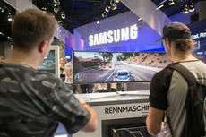 gamescom 2018: 360° Gaming Experience mit Samsung