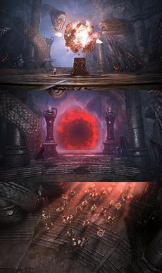 Black Desert Online erhält am 10. Juni den neuen Gruppen-PvE-Inhalt Altar des Blutes