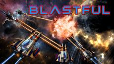 Blastful out now on PS4 in America