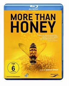 MORE THAN HONEY ab 15. März als DVD, BD und VoD