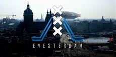 CCP Games im Anflug auf EVEsterdam: Startpunkt der EVE Invasion World Tour