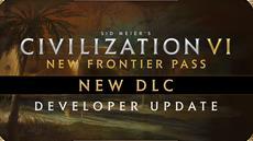 Civilization VI | New Frontier-Pass: Babylon-Paket erscheint am 19. November