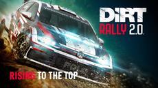 Codemasters veröffentlicht nächsten Teil der Dev Diaries für DiRT Rally 2.0