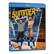 Review (BD): WWE SummerSlam 2013