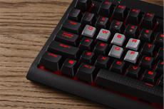 Corsair präsentiert neues mechanisches Gaming-Keyboard STRAFE mit einzigartiger Beleuchtung