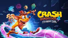 Crash Bandicoot startet 2021 auf Next-Gen-Konsolen, Switch und PC!