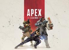 Crossplay ist in Apex Legends ab dem 06. Oktober verfügbar