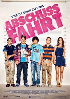 Czech it out! Die jungen und beliebten Schauspieler aus ABSCHUSSFAHRT im Porträt!