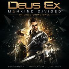 DEUS EX: MANKIND DIVIDED - Soundtrack ab 2. Dezember erhältlich