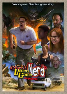Devolver Digital Films veröffentlicht 'Angry Video Game Nerd: The Movie' am 28. April weltweit im Steam-Store