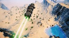 Devolver entsendet Klone um neue Planeten zu besiedeln - Ragnorium startet in den Early-Access