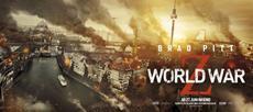DIE APOKALYPSE NAHT - Noch 6 Tage bis WORLD WAR Z