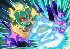 Die Geheimnisse des Mysteriösen Pokémon Marshadow gelangen ans Licht