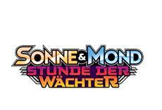 Die Pokémon-Sammelkartenspiel-Erweiterung Sonne & Mond - Stunde der Wächter erscheint am 5. Mai