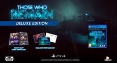 Die Retail-exklusive Deluxe Edition von Those Who Remain erscheint heute in Europ