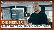 Die Siedler<sup>&reg;</sup>: &quot;Meet the Team&quot;- Videoreihe, Teil 2
