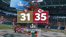 Die Super Bowl-Prognose von EA SPORTS Madden NFL 20
