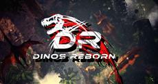 Dinos Reborn | Ein Open-World-FPP-Survival-Game in einer prähistorischen Sci-Fi-Welt