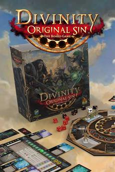 Divinity: Original Sin 2 Goes Analogue on Kickstarter - Funded Within 4 Hours!