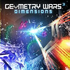 Doppelte Inhalte für den Retro-Hit: Sierra kuendigt Geometry Wars 3: Dimensions Evolved Edition an