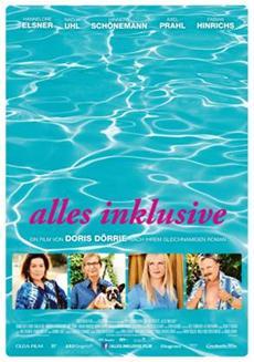 Doris Dörrie ist zurück! Mit diesen Filmen prägte sie das deutsche Kino - ALLES INKLUSIVE (Kinostart: 06.03.2014)