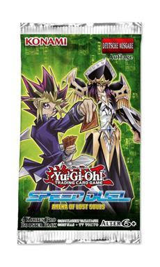 Drei neue Veröffentlichungen für das Yu-Gi-Oh! TRADING CARD GAME