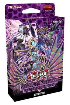 Drei neue Veröffentlichungen für das Yu-Gi-Oh! TRADING CARD GAME heizen dem Winter ordentlich ein