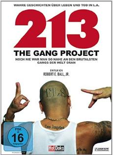 213 – The Gang Project