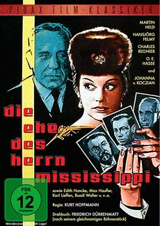 DVD-VÖ | Die Ehe des Herrn Mississippi