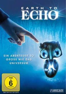 EARTH TO ECHO - Deutscher Trailer - ab 2. Dezember auf DVD/Blu-ray